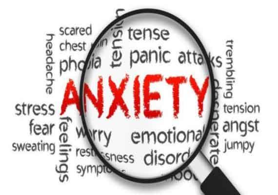 Когда говорят о тревожных расстройствах?
