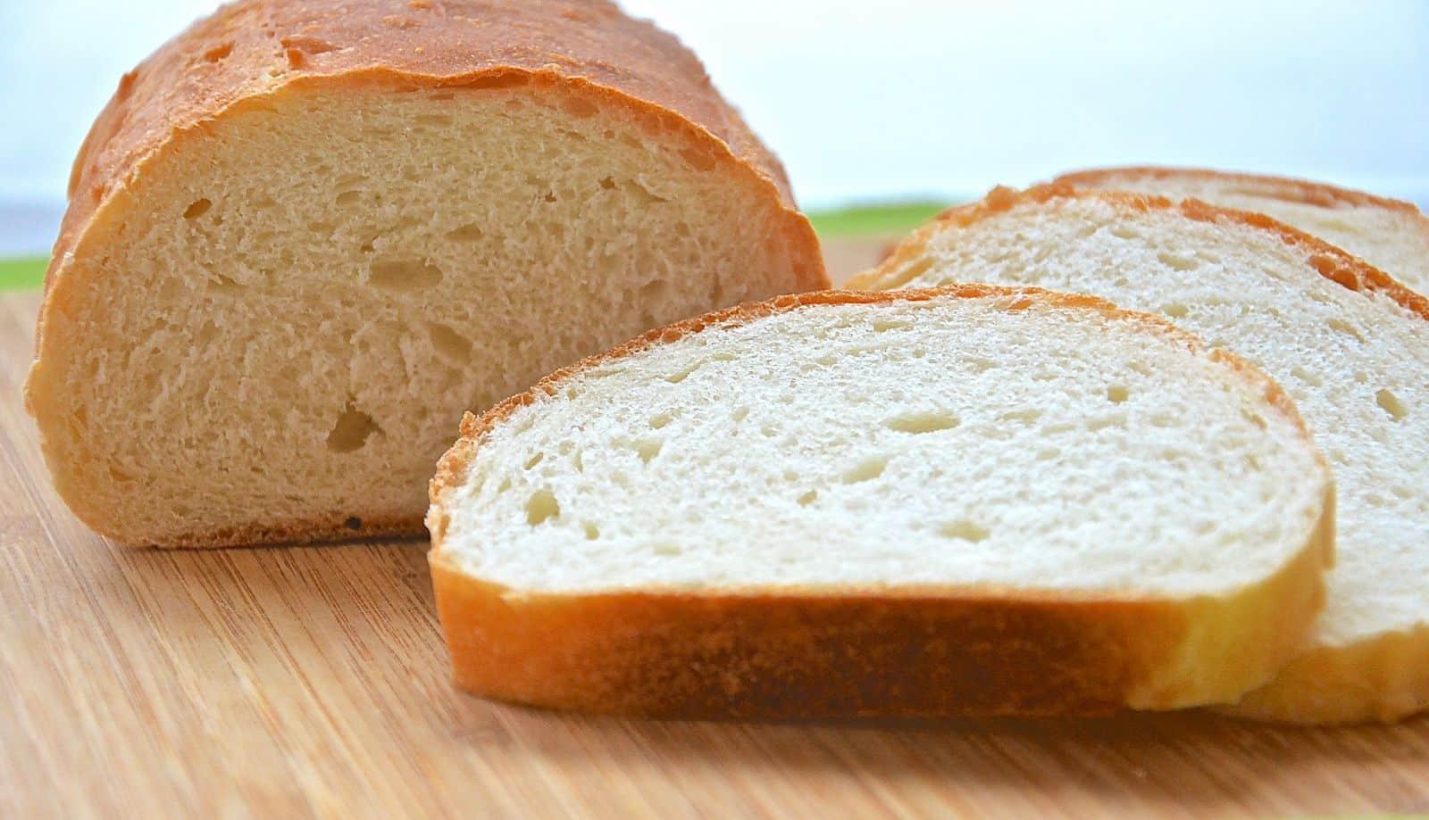 Белый хлеб перерабатывается организмом тем же самый способом, как и белый сахар.