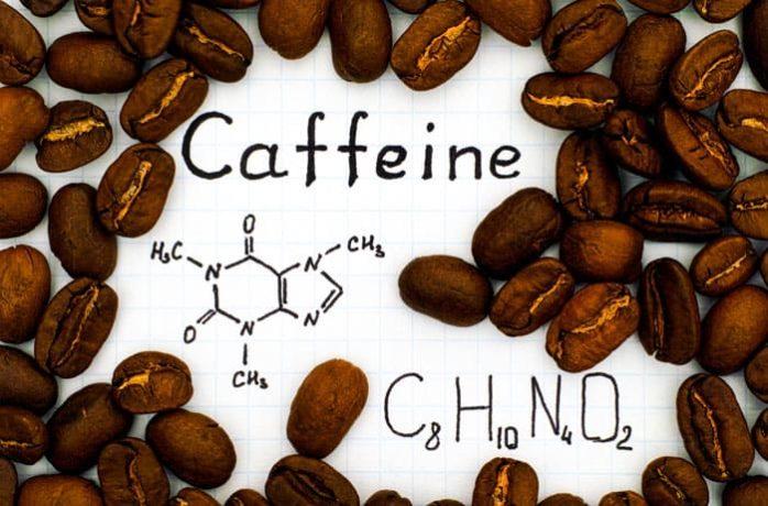 Влияние кофеина на организм человека