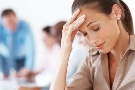 Головная боль при недосыпании