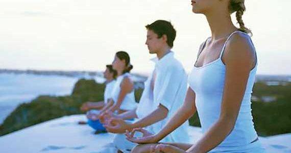 Дыхательные упражнения при головных болях