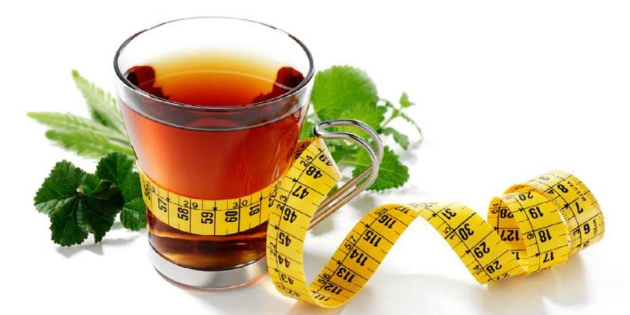 Диета с чаем для похудения минус 10 кг почти за неделю