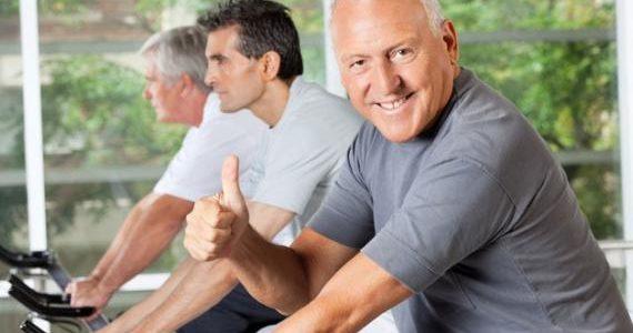 Дозирование физической нагрузки при занятиях лечебной физкультурой