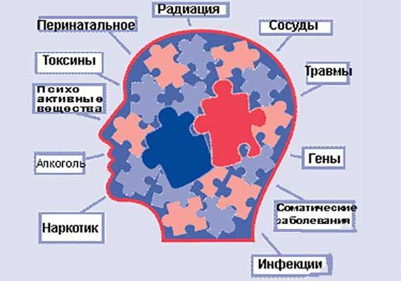 Энцефалопатия: причины, симптомы и лечение