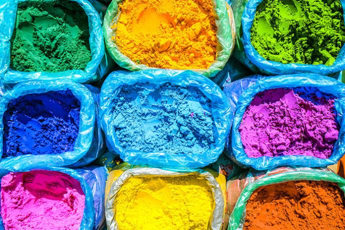 Искусственные пищевые красители тоже, как оказалось, воздействуют на головной мозг и, в частности, отягчают симптомы гиперактивности у детей