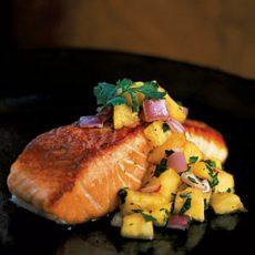 Что включает меню на ужин для снижения холестерина