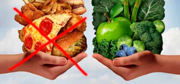 Продукты, превращающиеся в жир