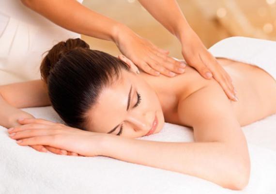 Классический массаж в практике невролога