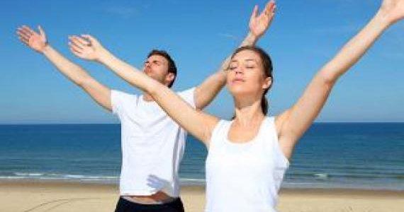 Лечебная физкультура при головных болях
