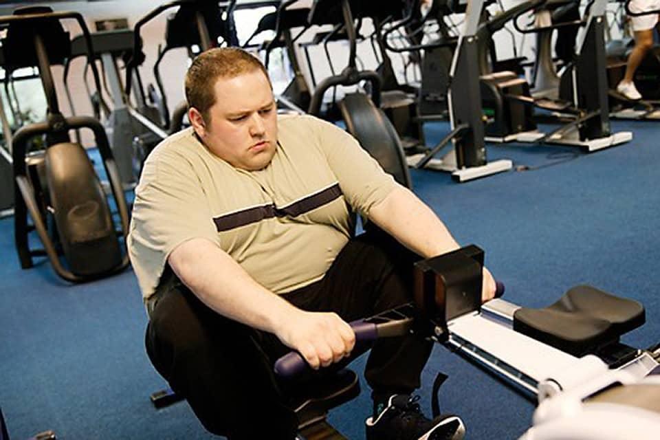 Рекомендации по избавлению от лишнего веса у мужчин