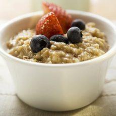Завтрак диеты для снижения холестерина крови
