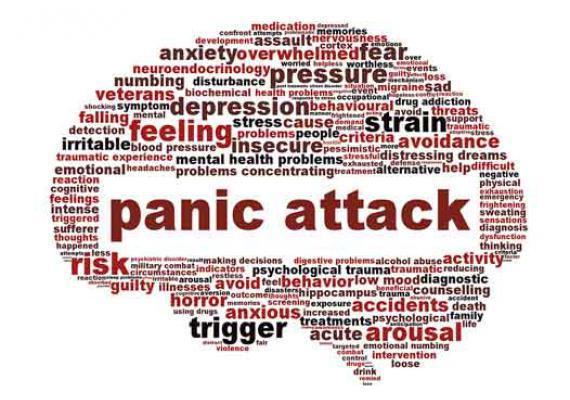 Синдром панической атаки, лечение