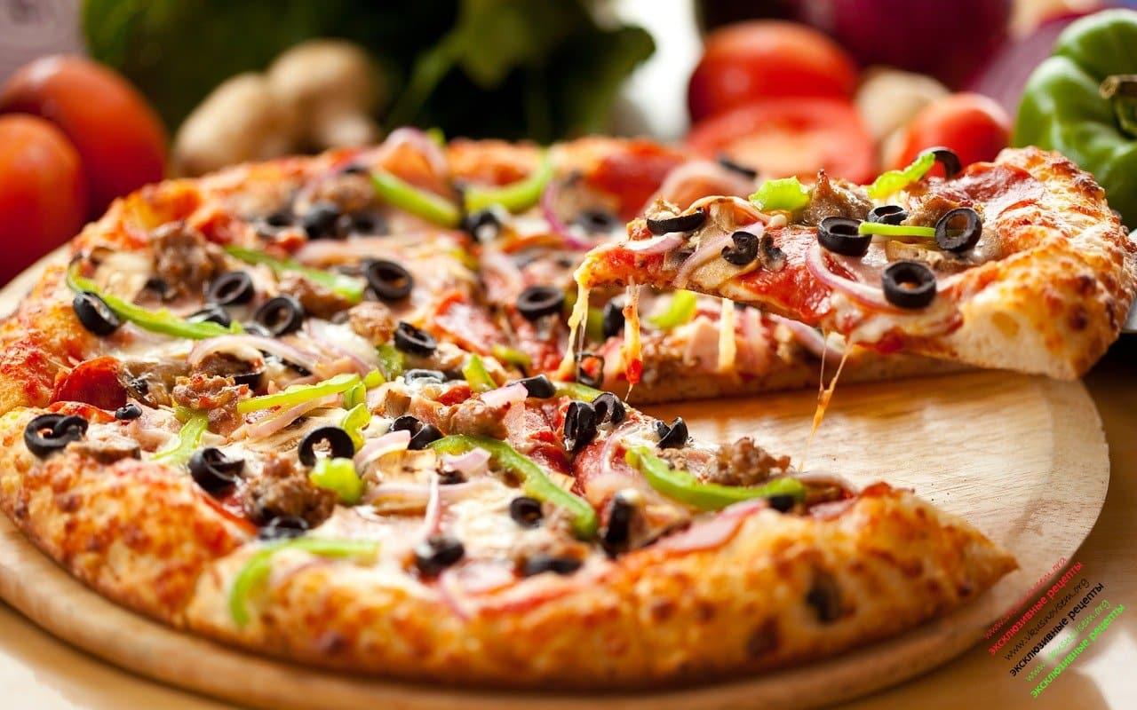 Популярных продукты и их вредные компоненты