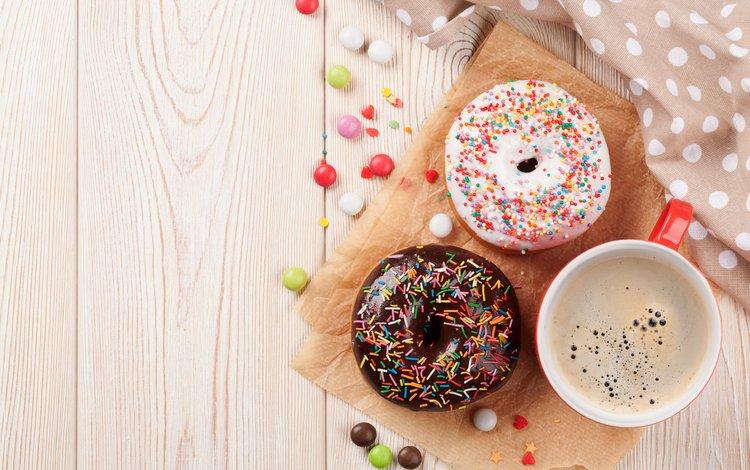 Забудьте про пончики и печенья