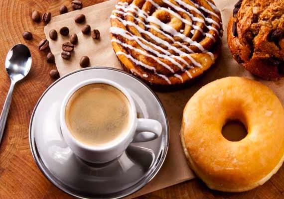 Почему после кофе болит голова