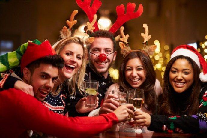 Как быстро отрезветь и привести себя в порядок после веселого праздничного застолья