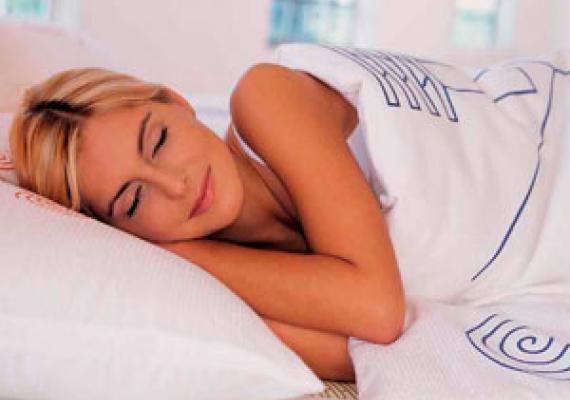 Сон при ВСД и восстановительные процессы в организме