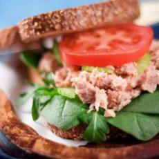 обед меню для снижения холестерина