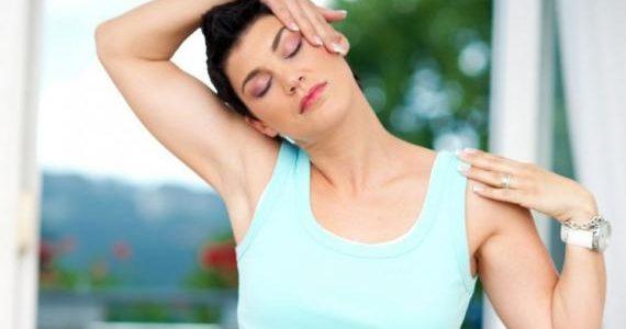 Какие упражнения для снятия головной боли мы знаем?
