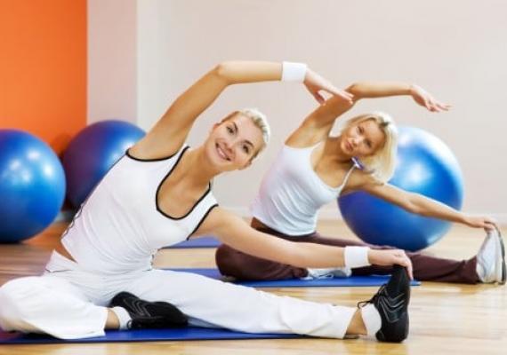 Значение физических упражнений при ВСД