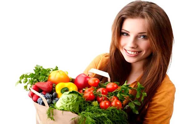 Здоровая вегетарианская диета снижает риск развития диабета типа 2