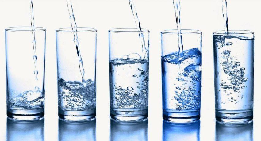 Вода относится к продуктам снижающим холестерин
