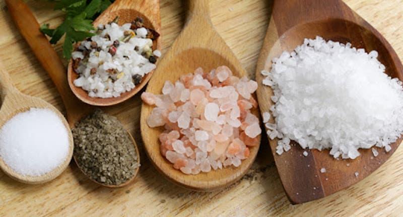 Значение употребления поваренной соли для человека