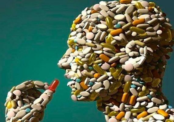 Абузусные головные боли от лекарств