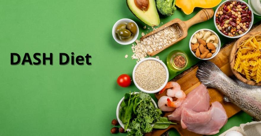 Диета dash - лучшая диета для похудения и здоровья сердца