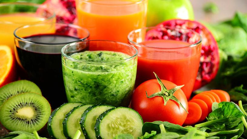 Жидкие диеты: здоровый ли это путь к похудению?