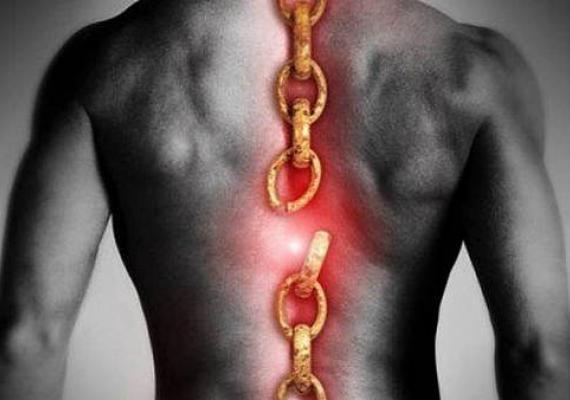 Боли при остеохондрозе грудного отдела позвоночника