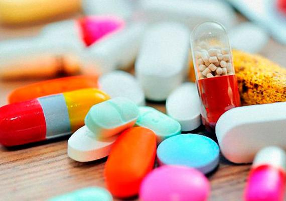 Побочное действие лекарства головокружение