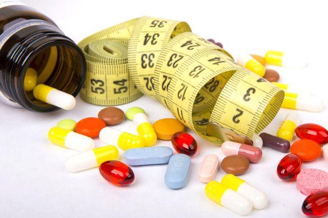 Что такое таблетки для похудения?